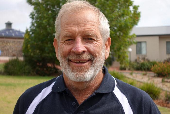 Mark Willcocks
