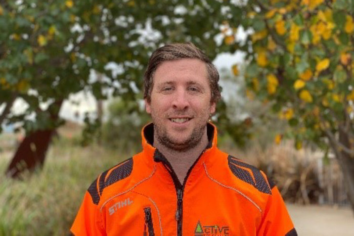 Andrew Conlan