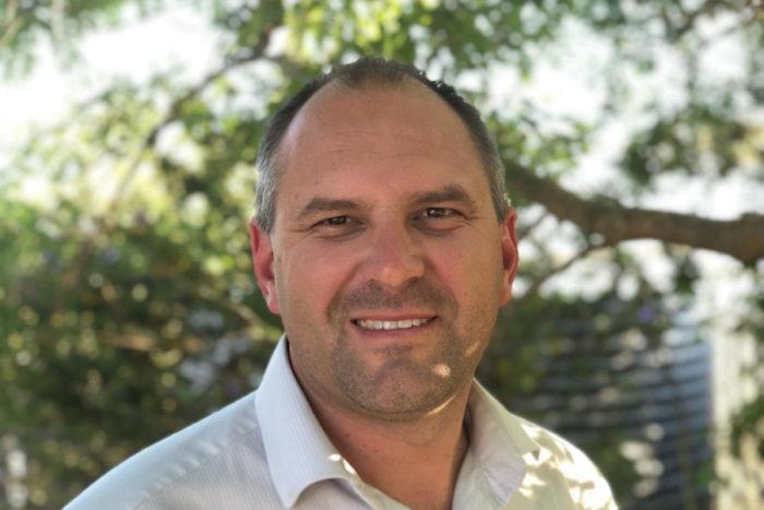 Brett Winkler